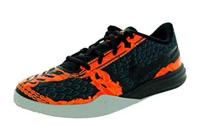 b8be69f39d2b Amazon.com  Nike Mens KB Mentality GS Athletic   Sneakers  Shoes