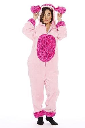 Just Love 6309-XXL Adult Onesie Onesies   Pajamas  Amazon.co.uk ... f6ce1bf2ce