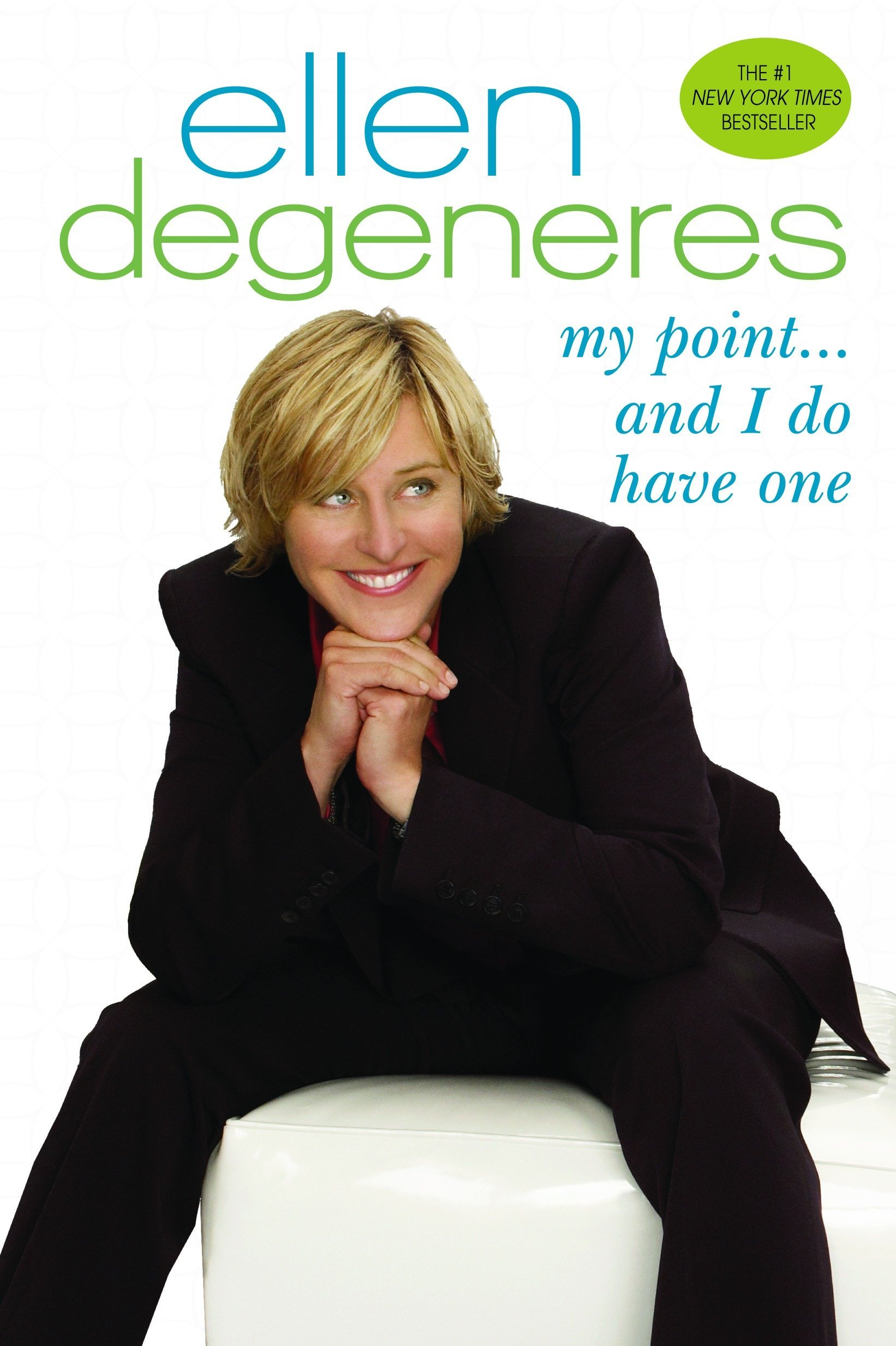 Ellen degeneres best giveaways for golf