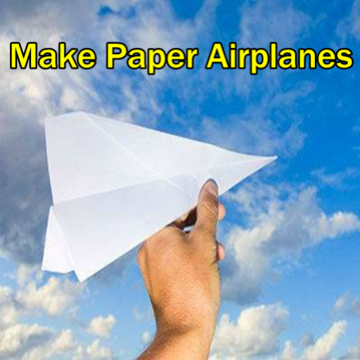 Make Paper Airplanes