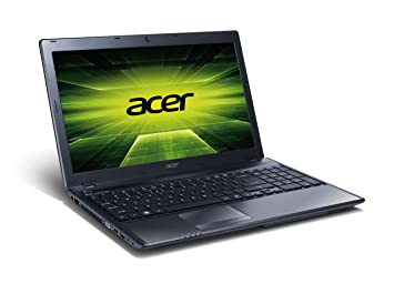 Acer Aspire 5755G-2676G75Mnks - Ordenador portátil (i7-2670QM, DVD±RW, Touchpad, Windows 7 Home Premium, 64 bits, Intel Core i7-2xxx): Amazon.es: ...
