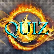 The Divergent Fan Quiz