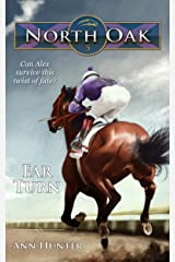 Far Turn (North Oak Book 5) Kindle Edition
