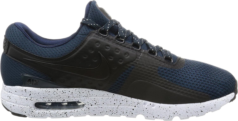Nike AIR MAX ZERO PREMIUM 881982 400 Blu mod. 881982 400 | eBay