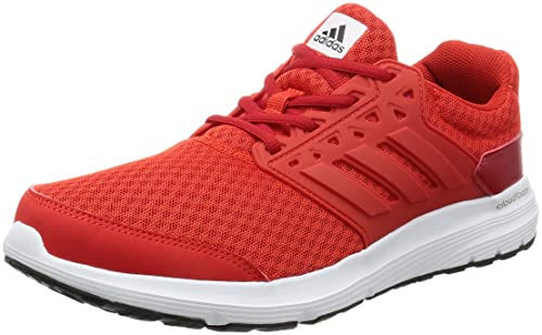 Zapatos rojos Adidas Galaxy 3 para hombre 3mJ4Fe2