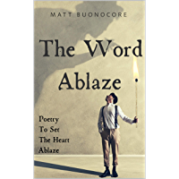 The Word Ablaze: Divine Ties Book 2 (English Edition)