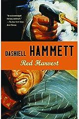 Red Harvest Paperback
