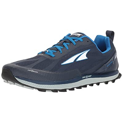ALTRA Men's Superior 3.5 Sneaker: Shoes