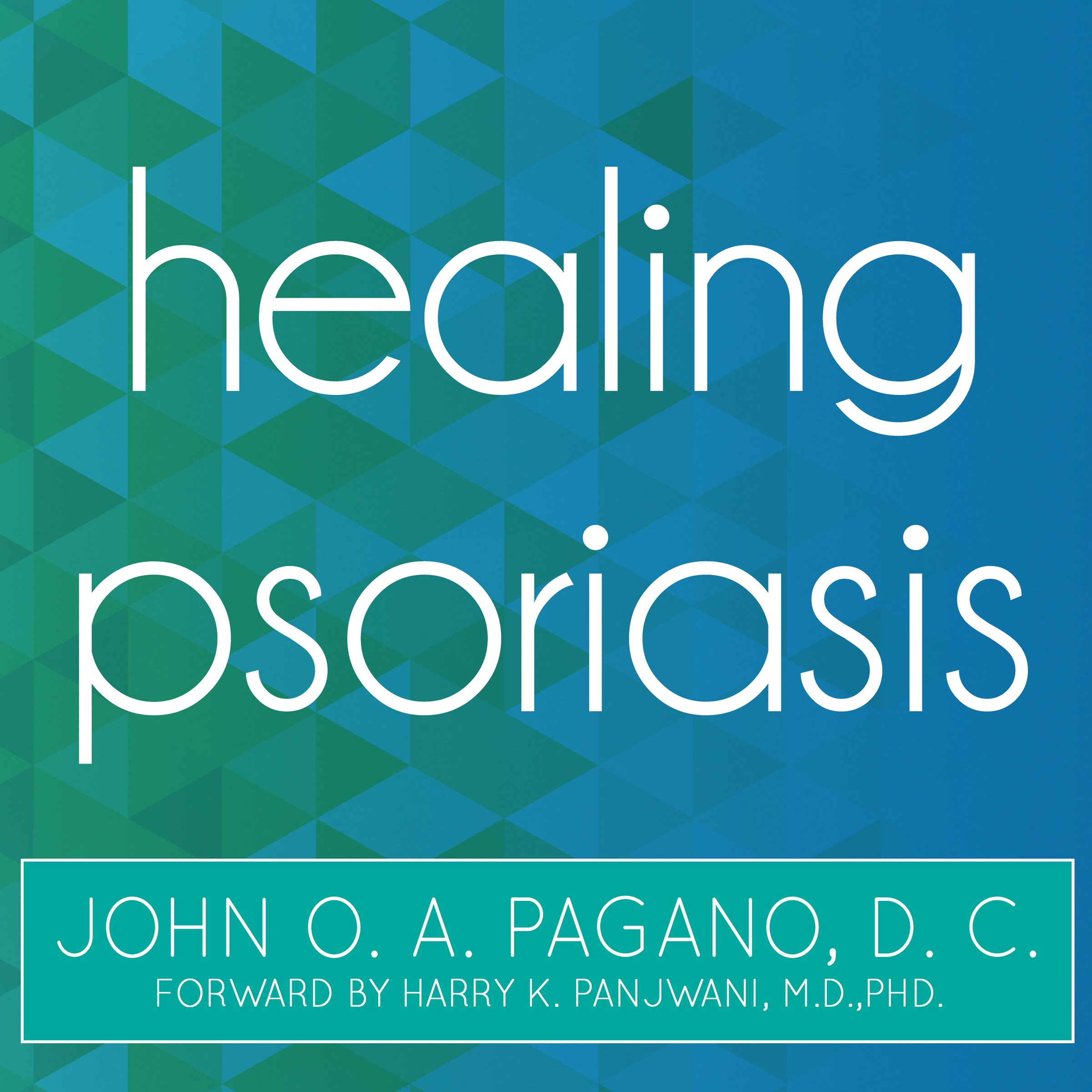 Healing Psoriasis: The Natural Alternative by Tantor Audio (Image #1)