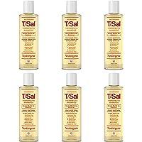 Neutrogena T/Sal Therapeutic Scalp Shampoo for Scalp Build-Up Control with 3% Salicylic Acid, Scalp Treatment for…