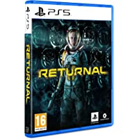 Returnal ,Playstation 5 Oyunu