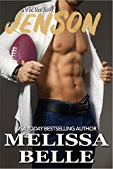 Jenson (Wild Men Book 5) Kindle Edition