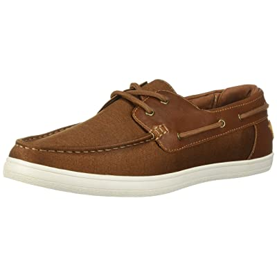 Amazon.com | ALDO Men's Lovidda Boat Shoe | Loafers & Slip-Ons