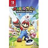 Mario + Rabbids Kingdom Battle (Nintendo Switch, 2017)