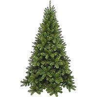 triumph tree Tuscan künstlicher Weihnachtsbaum, PVC, Gruen 81 x 81 x 120 cm