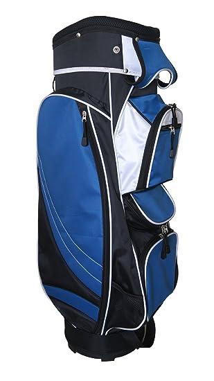 Amazon.com: Precise MX14 Deluxe carrito bag-14 Way parte ...