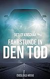 Fahrstunde in den Tod (Emsland-Krimi 2) (German Edition)