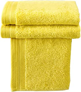 De Witte Lietaer Contessa Luxe - Lote de 3 Toallas de baño, algodón, 50