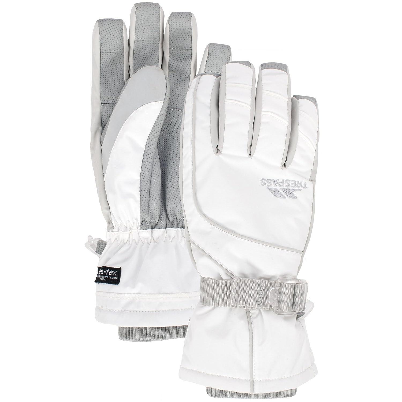Trespass Childrens Big Girls Vizza Youths Ski Gloves UTTP773_5