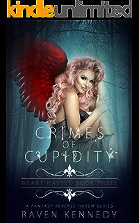 Cupidity Book Pdf