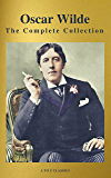 Oscar Wilde: The Complete Collection (Best Navigation) (A to Z Classics)