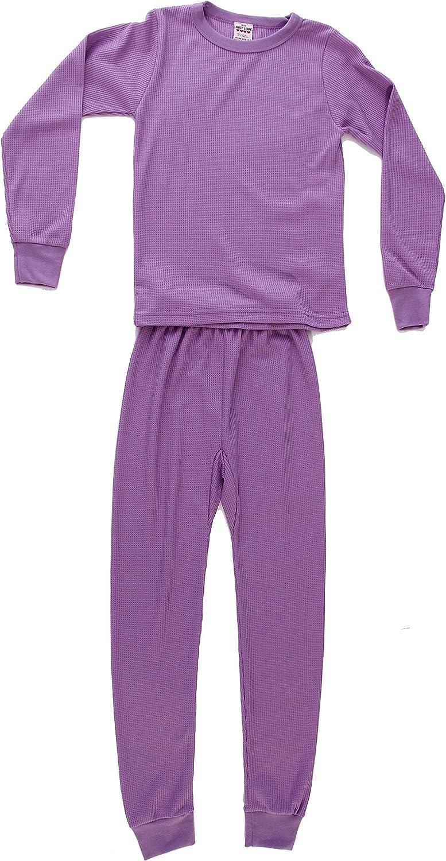 Just Love Thermal Underwear Set for Girls