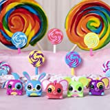 Zoomer 6045399 Lollipets 1 Pack Assortment, Mixed Colours