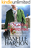 Scandal at Christmas (The Noble Lords Book 4)