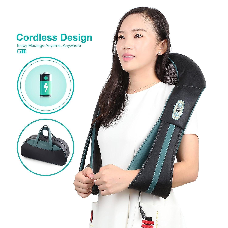 Naipo MGS-N12CS Nackenmassagegerät