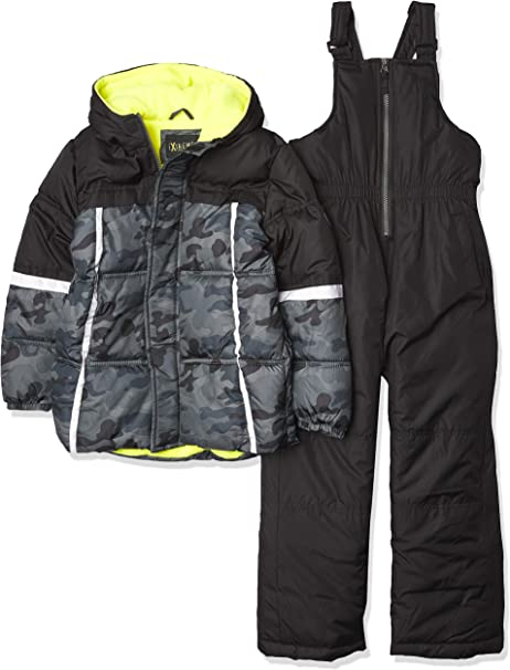 iXtreme Boys' Promo Snowsuits