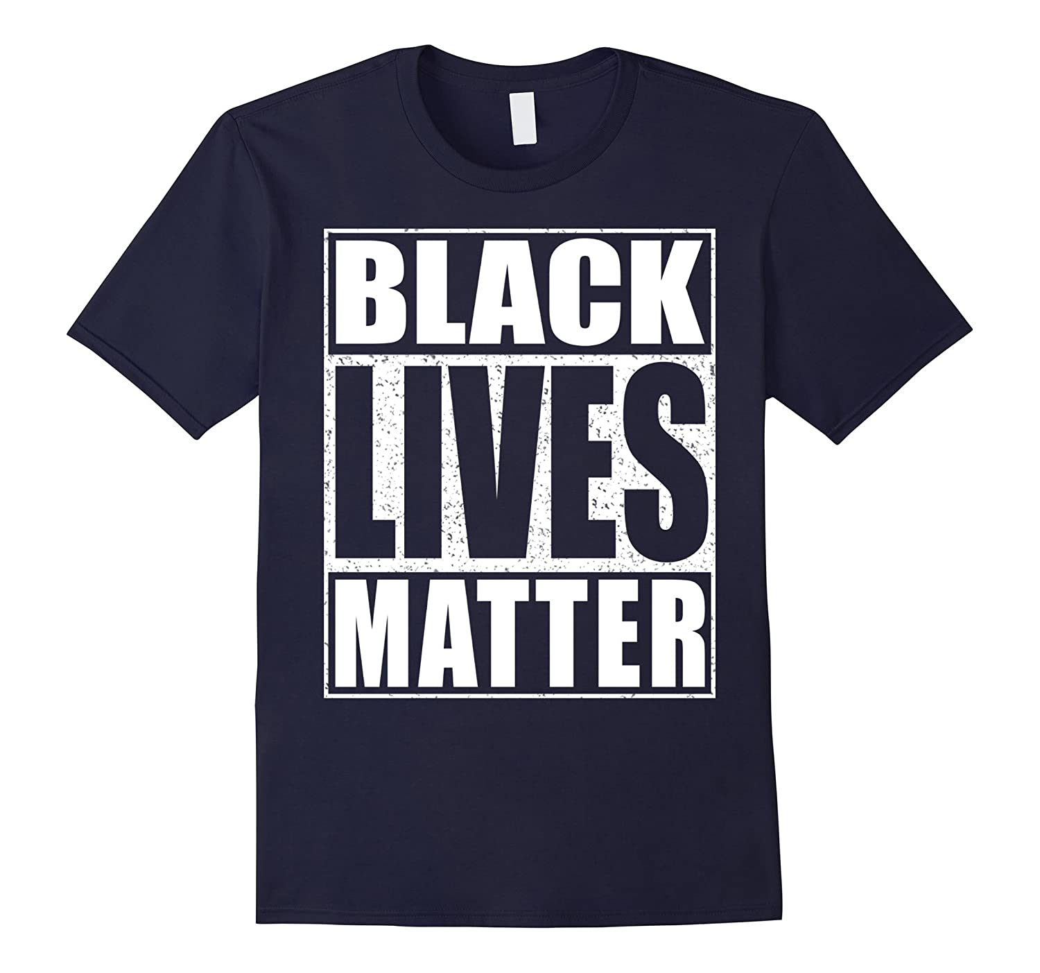 Black Lives Matter T-Shirt Political Protest Shirt-PL