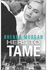 Hers to Tame: A Steamy Romantic Suspense (NOLA Knights Book 2) Kindle Edition