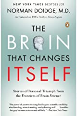 The Brain That Changes Itself: Stories of Personal Triumph from the Frontiers of Brain Science Paperback