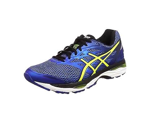 ASICS Gel-Cumulus 18, Zapatillas de Running para Hombre: MainApps: Amazon.es: Zapatos y complementos