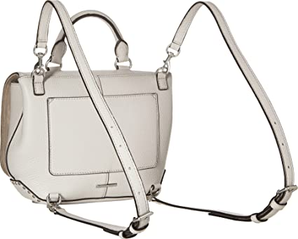 ccb253e52 Amazon.com | Rebecca Minkoff Women's Medium Darren Convertible Backpack  Peony One Size | Casual Daypacks
