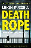 Death Rope (A DI Geraldine Steel Thriller Book 11)
