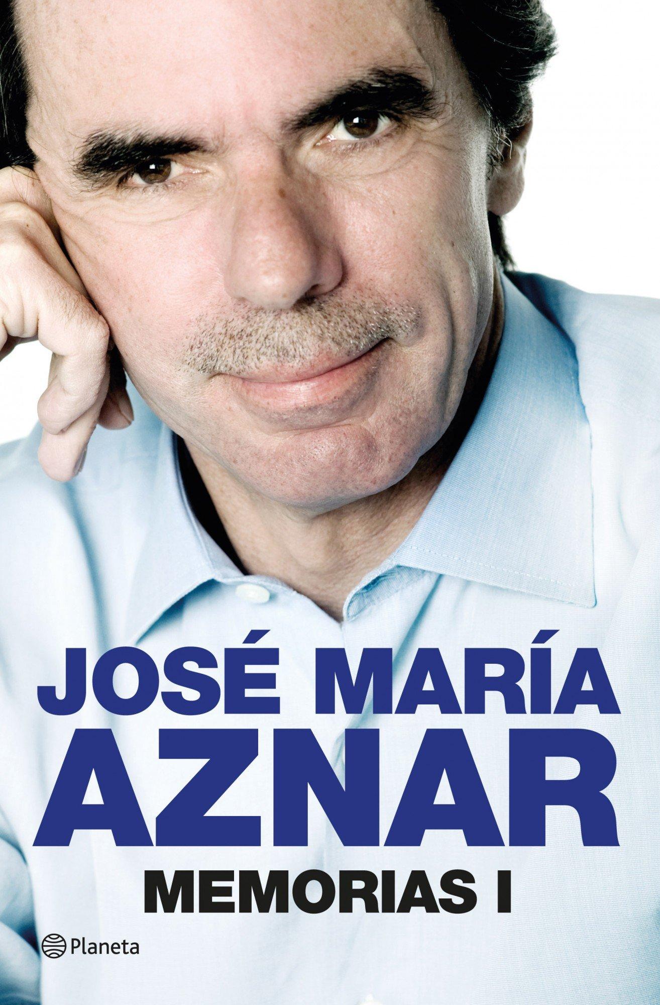 Memorias I ((Fuera de colección)): Amazon.es: Aznar, José María ...