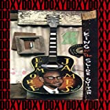 King Of The Slide Guitar: The Fire, Fury, Enjoy Recordings (Hd Remastered Edition, Doxy Collection)