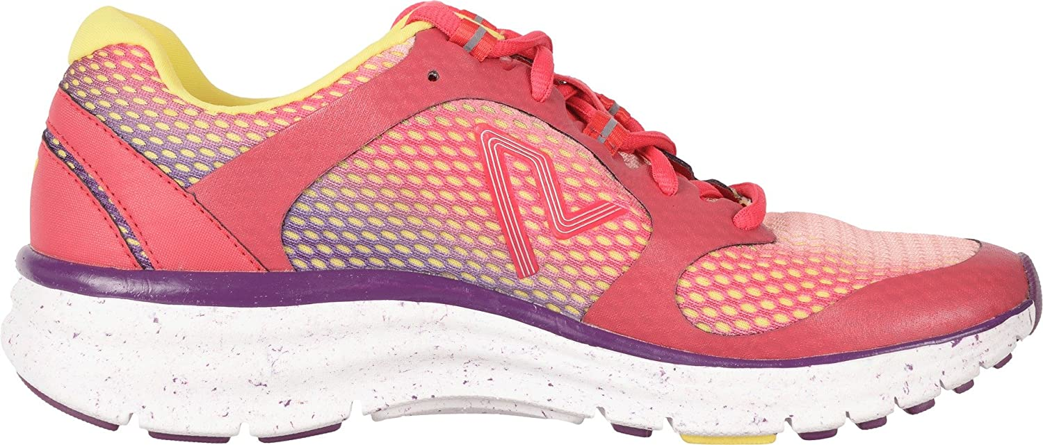 68e3e8818d Vionic Womens Elation Orthotic Arch Support Trainers Active Shoes Pink Ombre  UK5/EU38: Amazon.co.uk: Sports & Outdoors