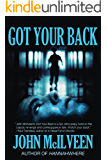 Got Your Back - A Novelette