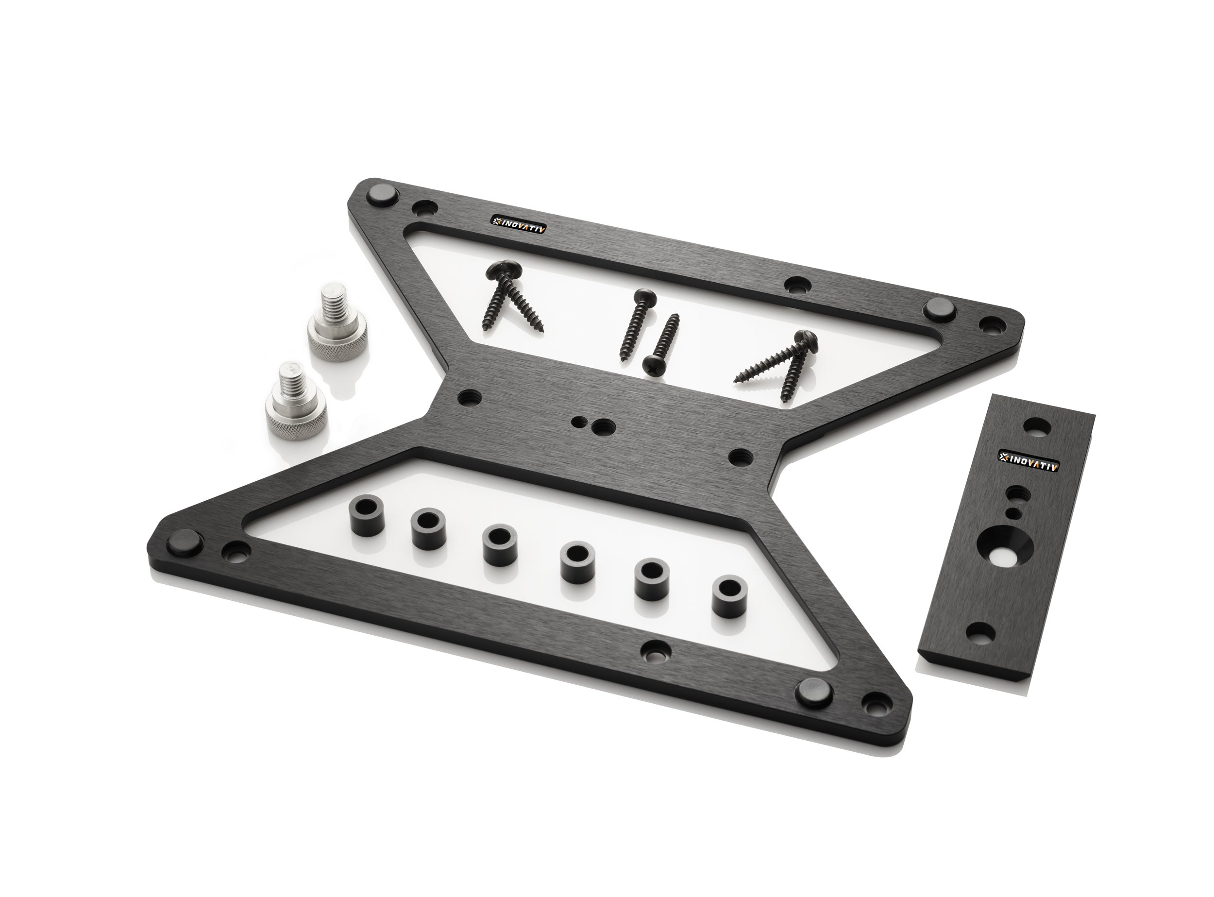 DigiSystem DigiCase Mount + 1 Easy Release Plate by INOVATIV