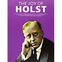 The Joy Of Holst: for Solo Piano