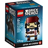 LEGO BrickHeadz Captain Jack Sparrow 41593 Building Kit