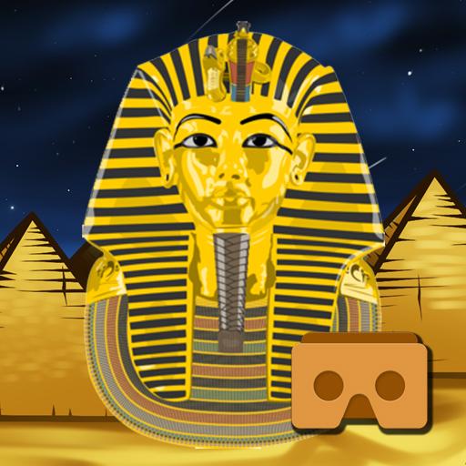 Roman Pusnik Deserted Pharaohs Pyramid product image