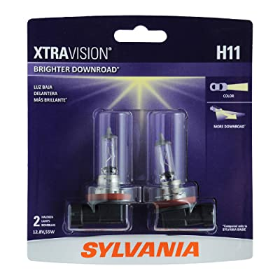 SYLVANIA - H11 XtraVision