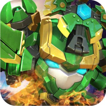 Superhero Fruit: Robot Wars - Future Battles
