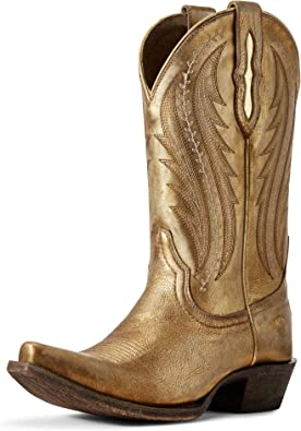 ARIAT Women's Tailgate Western Boot: : Chaussures