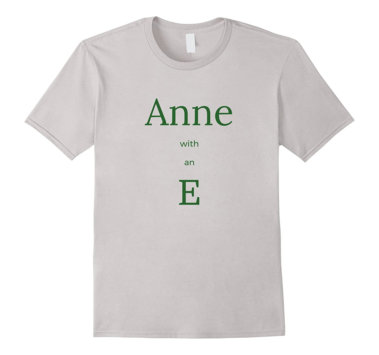 Anne with an E tee-FL