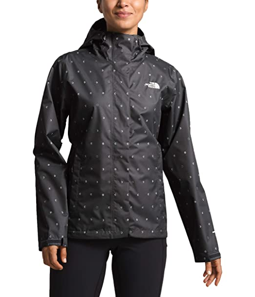 The North Face Womens Print Venture Jacket