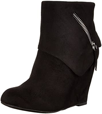 Women's Soho Ankle Bootie